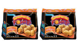 Better Than FREE SuperPretzel Poppers  Filled Bites at ShopRite!