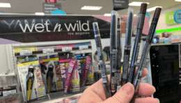 6 Wet n Wild Eyeshadows Or Eyeliners as low as FREE at CVS!