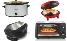 Hamilton High End Small Appliances just $4.99 each {After Rebate & Kohl's Cash}
