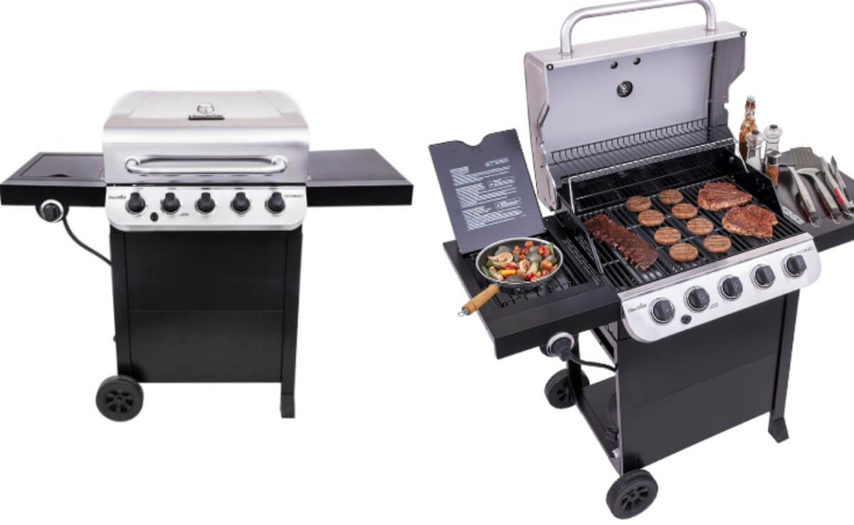 CHAR BROIL COUPON