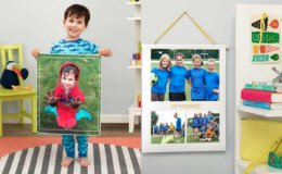 "Walgreens: 11""x14"" Custom Photo Poster just $1.99 (Reg. $10.99) + Free Store Pickup"
