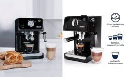 Save 47% Off De'Longhi Espresso Machine with Advanced Cappuccino System
