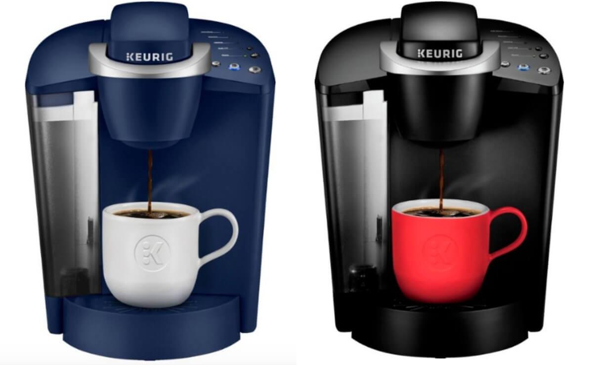 Keurig K- Classic K50 Single Serve K-Cup Pod Coffee Maker