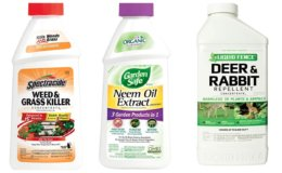 Save Up to 75% on Fertilizer & Pest Control Products