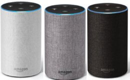 Amazon Echo 2nd Generation $59.96 at QVC - New Customers Extra $10 Off