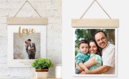 Walgreens: 75% off Wood Hanger Board Print+ Free Store Pickup