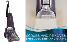 46% Off BISSELL PowerLifter PowerBrush Upright Carpet Cleaner and Shampooer