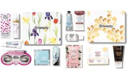 FIVE Target April Beauty Boxes Are Here - Get Yours for Just $7