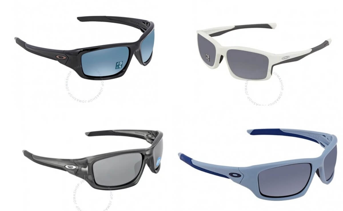 240ede9682 up to 64% Off Oakley Sunglasses just  59.99!