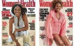Women's Health Magazinejust $4.95/Year!