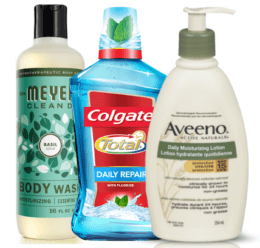 Over $27 Worth of Personal Care Coupons Available to Print Now!