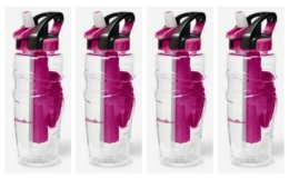 32-Oz. Freezer Water Bottle $6 shipped at Eddie Bauer!