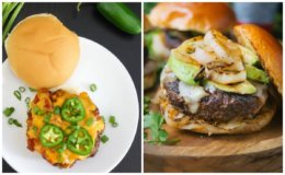 20 Burger Recipes to Try This Summer | National Burger Day!