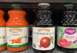 Save $1 on R.W. Knudsen Family Products + Great Deals at ShopRite & Walmart