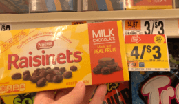 Nestle Theater Box Candy only $0.75 at Stop & Shop {No Coupons Needed}