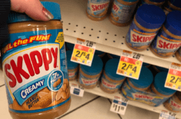 Hormel Instant Savings - Snacks, Chili, and Skippy Peanut Butter as low as $0.55 at Stop & Shop {4/26}