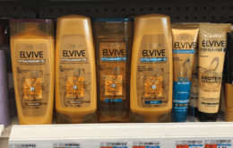 LOreal Elvive Shampoo and Conditioner Only $0.50 at CVS!
