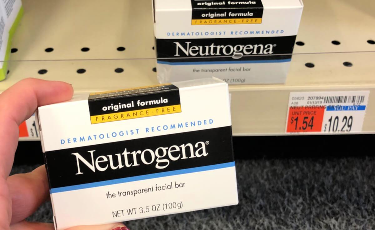 neutrogena coupon april 2019