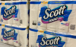 ShopRite Shop From Home Deal - Great Deals on Scott Bath Tissue  & More!
