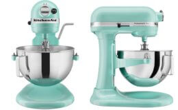 KitchenAid Professional 5 Qt Mixer at Target $172.50 (Reg. $449.99)