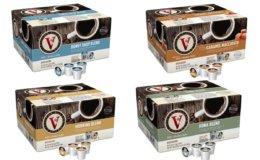 Victor Allen K-Cups (80 Pack) just $19.99 {$0.25/Cup}