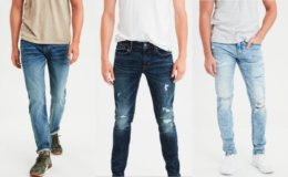 American Eagle Clearance Men's & Women's Jeans $19.99 (Reg. Up to $70)