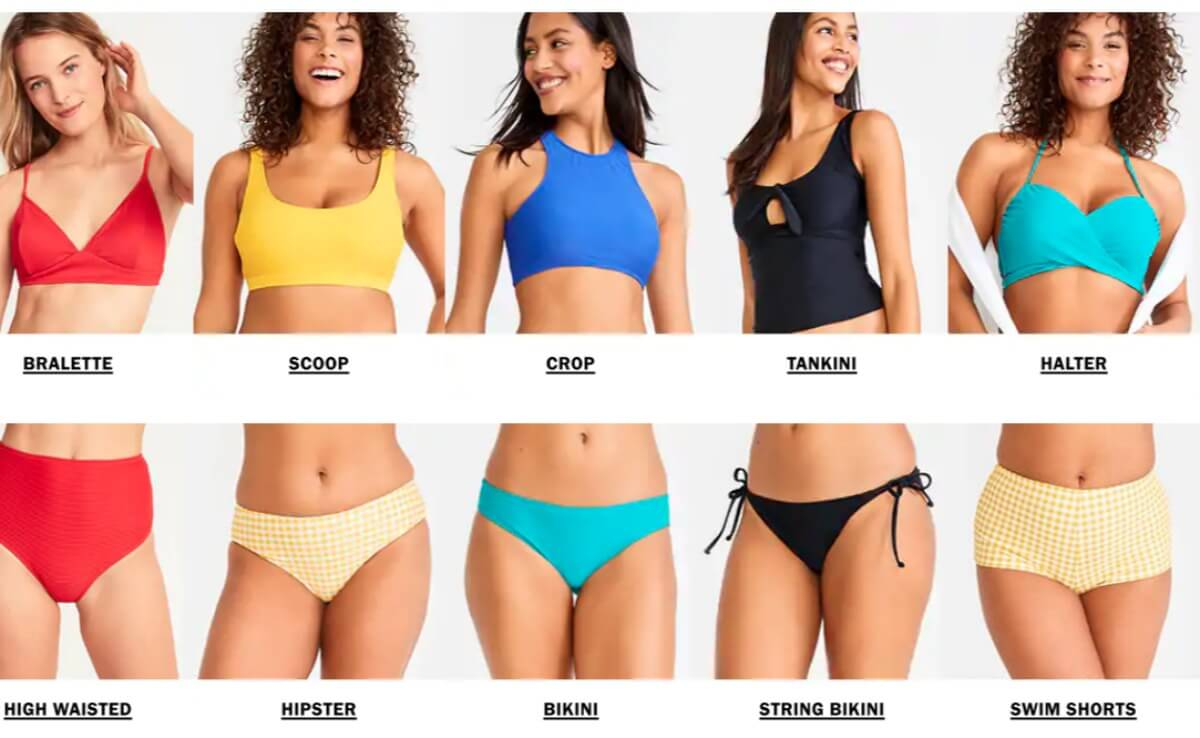 eef3e66262a11 Today Only at Old Navy: 50% off Swim for the Family |Living Rich ...