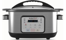 Instant Pot Aura Multicooker Just $41.97 (Reg. $129.95) at Target