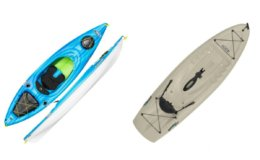 Up to 43% Off Select Kayaks at Dick's