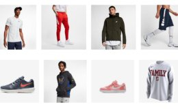 Nike Extra 25% Off Already Reduced Sale Shoes, Socks, Apparel & More!