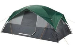 Field & Stream Cross Vent 8-Person Tent $52.48 (Reg. $199.99) at Dick's