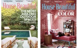 House Beautiful Magazine Deal $8.95/Year