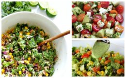 10 Best Summer Salads