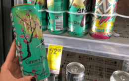Arizona Drinks Only $0.50 at CVS! {No Coupons Needed}