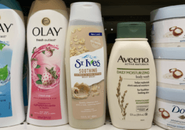 St. Ives Body Wash Just $0.67 at Dollar General!