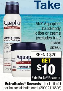 aquaphor coupon 2019