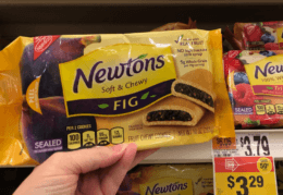 Nabisco Newtons, Oreos, Belvita, or Ritz as low as $0.80 each at Stop & Shop  {7/19 Rebates}
