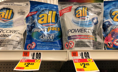All, Snuggle or Purex Laundry Products as Low as $0.99 at Stop & Shop, Giant, and Giant/Martin {2 Days Only}