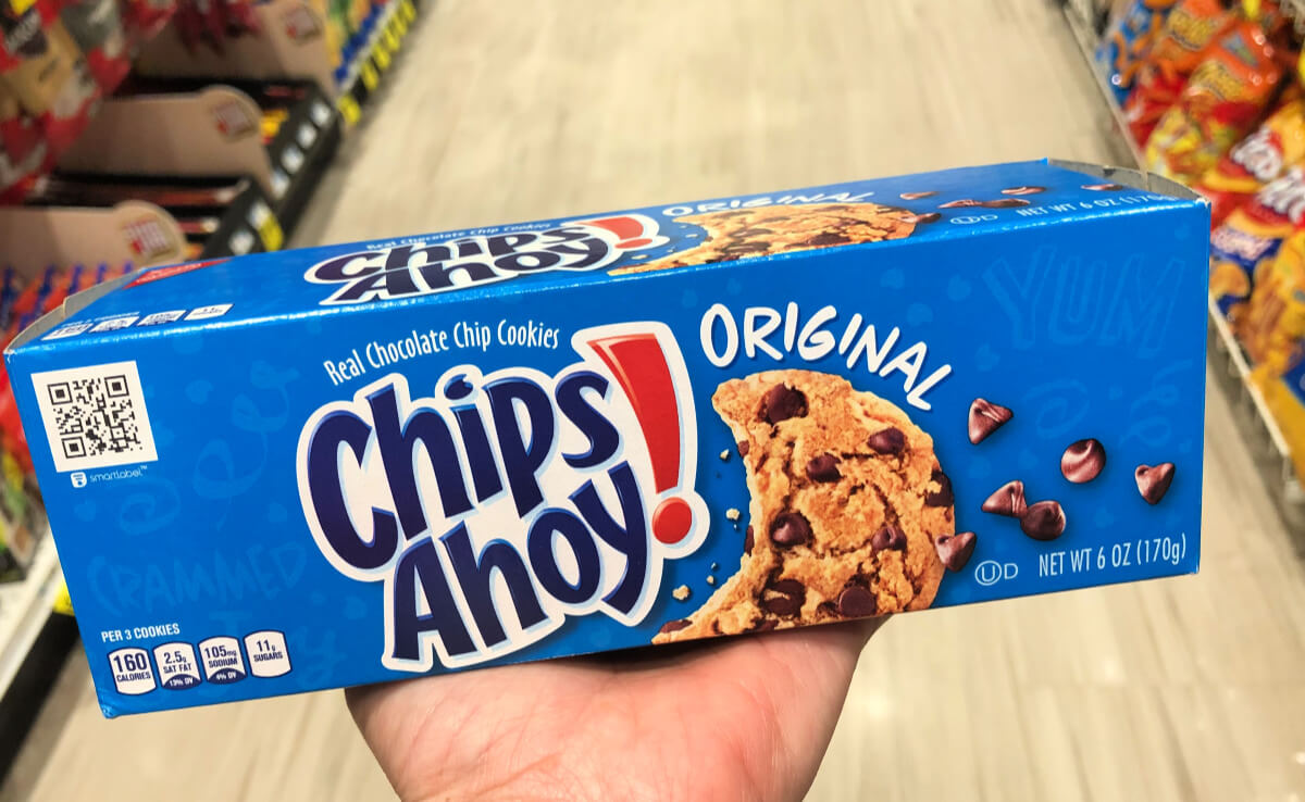 It is a picture of Enterprising Chips Ahoy Coupons Printable