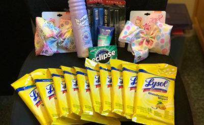 Nanci's CVS Shopping Trip - $5.45 {A $50 Savings!}