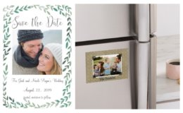 4x6 Same Day Photo Magnet $0.99 at CVS - Free Store Pickup