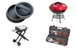 Save Up to 30% on Cuisinart Grills, Smokers & Accessories on Amazon!