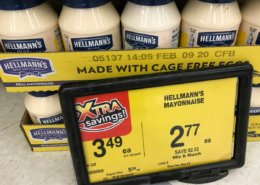 Hellmann's Mayonnaise 30oz Just $1.02 at Acme! {Rebate}