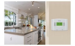 Honeywell Programmable Digital Thermostat Only $10 at Home Depot!