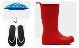 30% off & More Summer Sale at Hunter Boots!