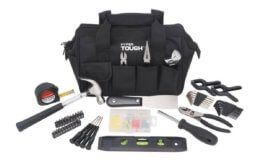 Hyper Tough 53 Piece Tool Set $15.97 (Reg.$29.99) at Walmart!