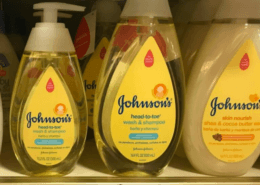 Better Than FREE Johnsons Baby Wash & Shampoo at Walmart! {Ibotta Rebate}