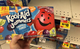 Kool-Aid Jammers Just $0.99 at Acme! {J4U Digital Savings}