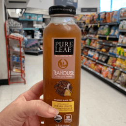 Save $3 on Pure Leaf Drink Teas + Great Deals at Target, Walmart & More