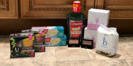 Nanci's CVS Shopping Trip - FREE + $1.34 Money Maker {Over $36 in Products!}